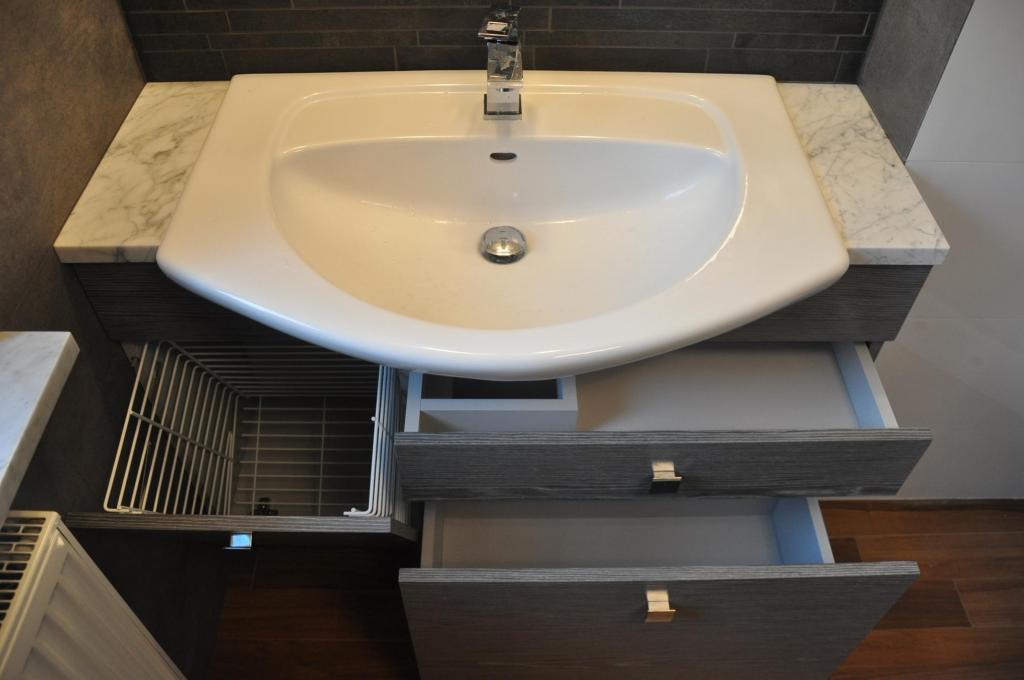 łazienki Pro Stol